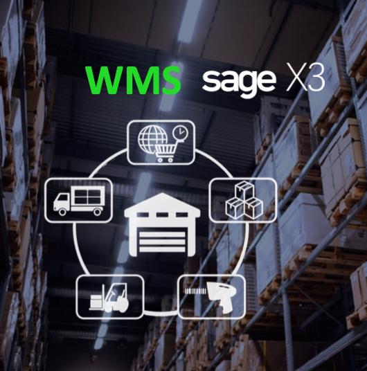 WMS Sage X3