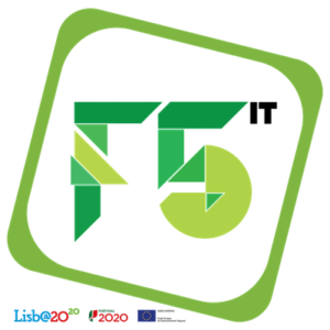F5IT – Tecnologias de Informação – Refresh Your Business Logo